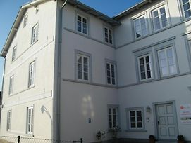 Sassnitz _ Seaside Appartements _ photos Exterior