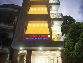 Hoang Long Apartment photos Exterior