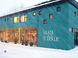 Laekur Guesthouse photos Exterior