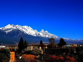 Lijiang Baisha Free Time Designed Hotel photos Exterior