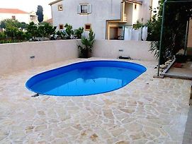 Apartments With A Swimming Pool Tribunj 4211 photos Exterior