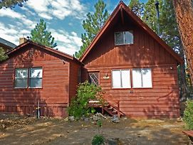 Big Bear Cabin 4U photos Exterior