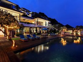 Asmara Heavenly Residence Nusa Dua photos Exterior