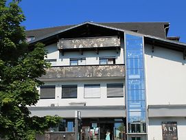 Alp Art Hotel Gotzens photos Exterior