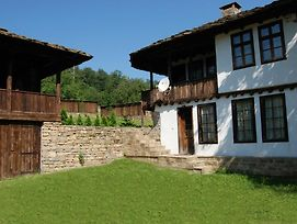 Balkanets Guest House photos Exterior