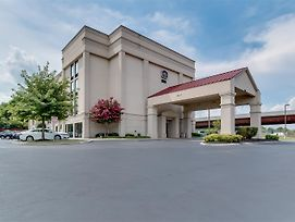 Best Western Plus Belle Meade Inn & Suites photos Exterior