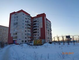 Apartment On Pobedy 305 photos Exterior