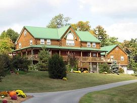 Berry Patch Bed And Breakfast photos Exterior