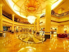 Weifang Grand Hotel photos Exterior