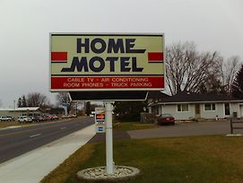 Home Motel photos Exterior