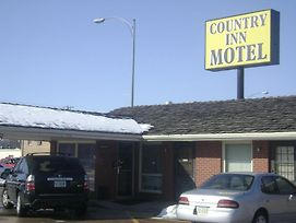 North Platte Country Inn photos Exterior