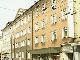 Apartments Wirrer photos Exterior