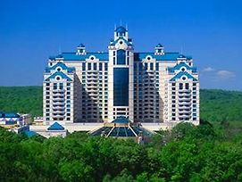 Grand Pequot Tower At Foxwoods photos Exterior