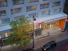 Residence Inn By Marriott Montreal Downtown photos Exterior