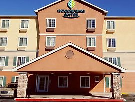 Woodspring Suites Sacramento photos Exterior