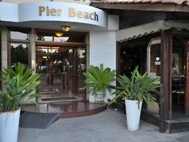 Pier Beach Hotel Apartments photos Exterior