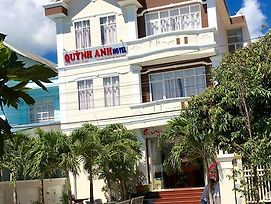 Quynh Anh Hotel photos Exterior