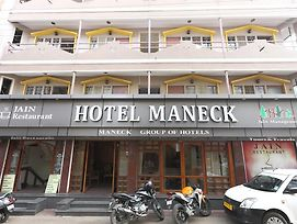 Hotel Maneck photos Exterior