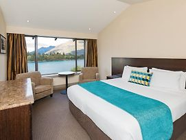 Copthorne Hotel & Resort Lakefront Queenstown photos Exterior