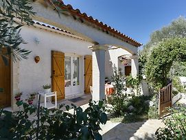 House With 3 Bedrooms In Baillargues With Enclosed Garden And Wifi 15 Km From The Beach photos Exterior