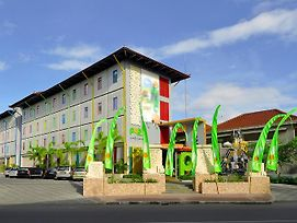 Pop! Hotel Teuku Umar photos Exterior