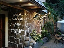 Hostal Casamar Vina photos Exterior