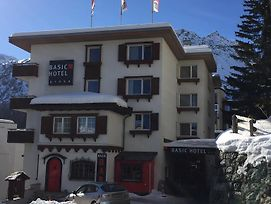 Basic Hotel Arosa photos Exterior