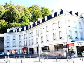 The Originals City, Hotel Continental, Poitiers photos Exterior