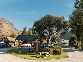 Queenstown Top 10 Holiday Park photos Exterior