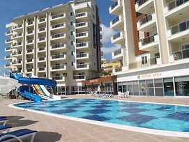 Orion Resort Elif 17 photos Exterior