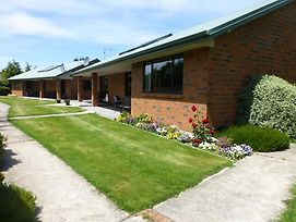 Invercargill Top 10 Holiday Park photos Exterior