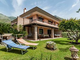 Seaview Pool Garden Airco Wifi Villa Positano photos Exterior