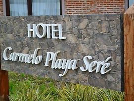 Hotel Carmelo Playa Sere photos Exterior