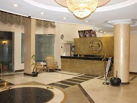 Al Saher For Hotel Apartment photos Exterior