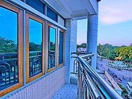 Hotel Chindwin photos Exterior