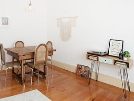 Vintage Note Apartment In Porto By Cozzy Homes photos Exterior