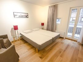 City Center Oslo- Venice Apartment Sea Side Three-Bedrooms And Two Toilettes photos Exterior