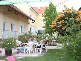 Pension & Weingut Storchenblick photos Exterior