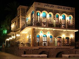 Shirat Hayam Boutique Hotel photos Exterior