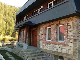 Lakatitsa Guest House photos Exterior
