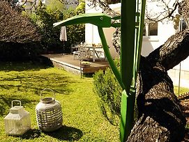 Cascais Sunny Garden By Be@Home photos Exterior