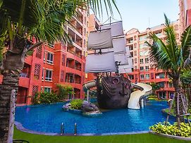 Seven Seas Resort Pattaya photos Exterior