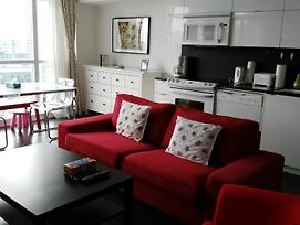 Waterfront Condo Offered By Short Term Stays photos Exterior