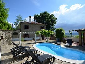Gorgeous Holiday Home In Gemmano With Swimming Pool photos Exterior