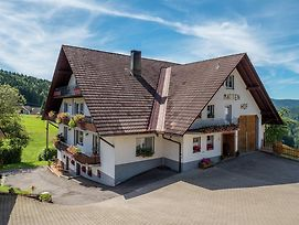 Cozy Farmhouse In Herrischried With Meadows Nearby photos Exterior