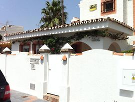 Comfortable Holiday Home In Mijas Costa With Terrace photos Exterior