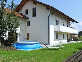 Cozy Apartment In Prackenbach With Swimming Pool photos Exterior