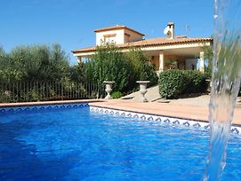 Peaceful Villa In Chella With Seabeach Nearby photos Exterior