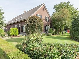 Cozy Holiday Home With Garden In Sint Anthonis Netherlands photos Exterior