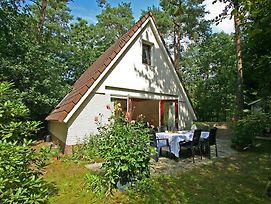 Cosy Holiday Home In Nunspeet Near The Forest photos Exterior